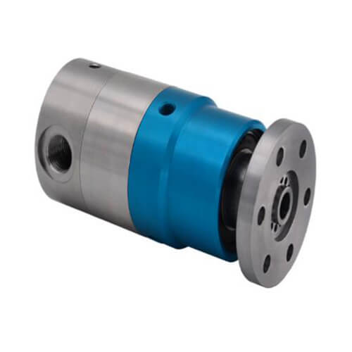 Pneumatic Rotary Joint