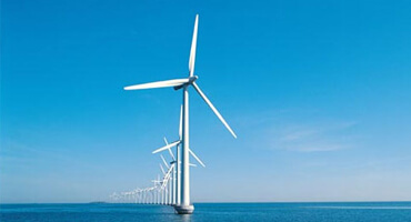 Wind turbine slip ring