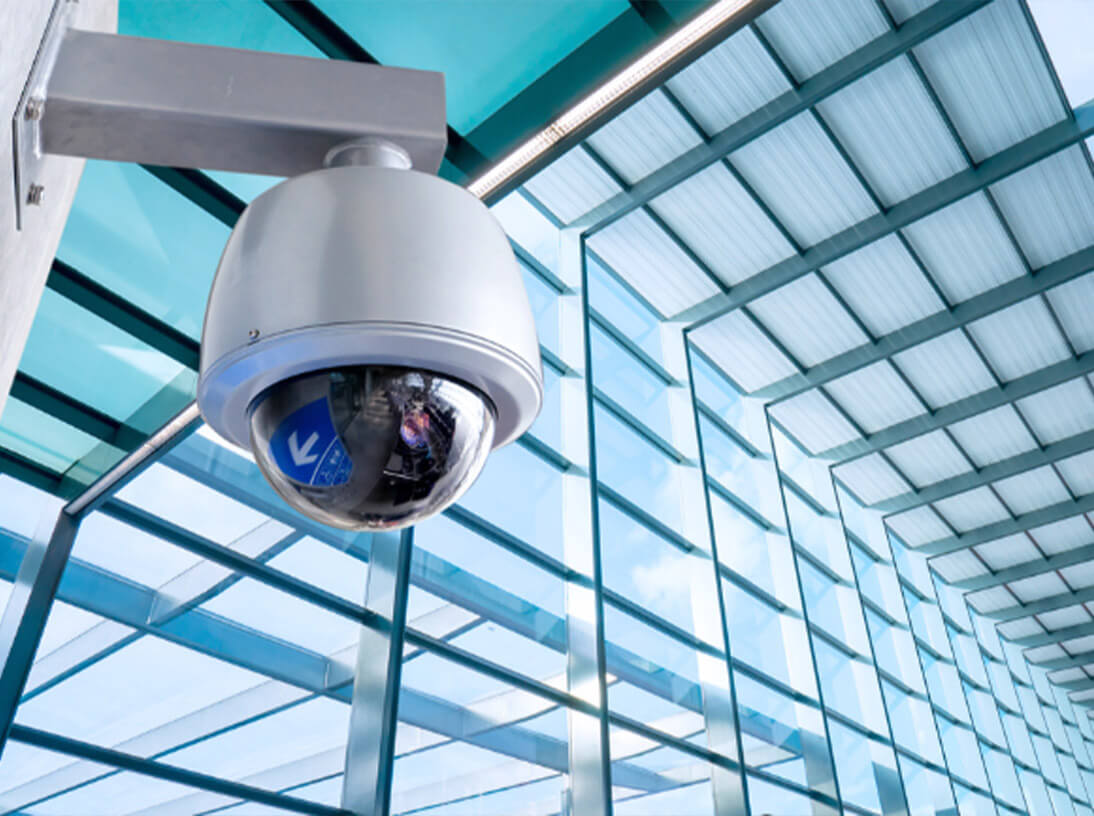 slip ring for Surveillance