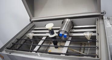 slip ring salt spray testing