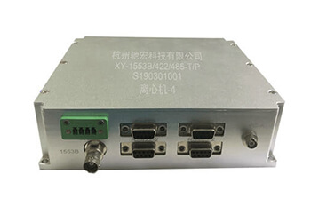 Combined Optical transceiver 027