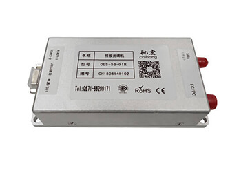 Combined Optical transceiver