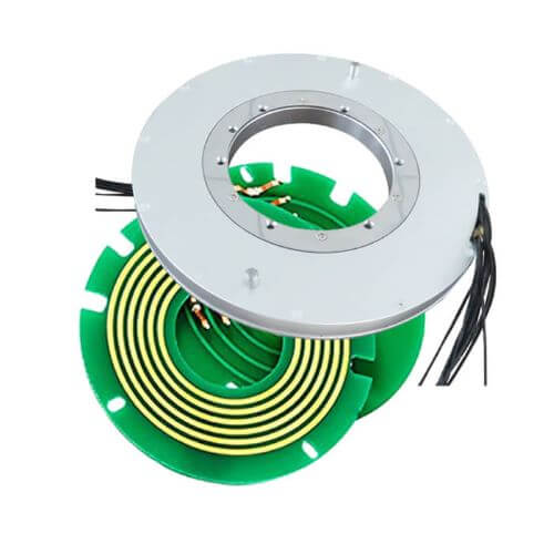 DISC slip rings