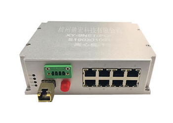 Ethernet Optical transceiver