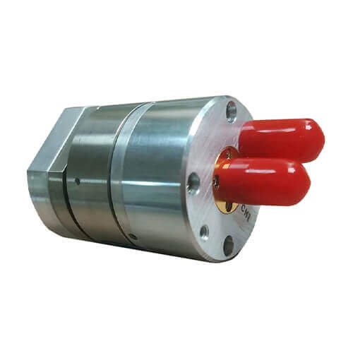 High Freqency slip ring