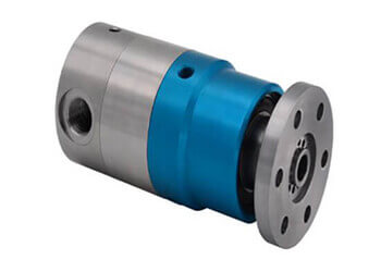 Pneumatic Rotary Joints