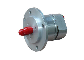 Radio Freqency rotary joint