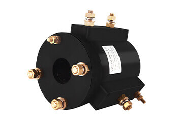 high current slip ring