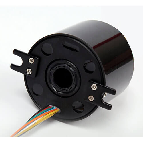 electrical high speed slip ring