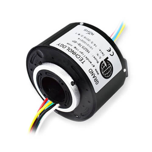 through hole slip ring 2578